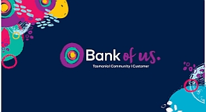 Bank of us – Bank for Tasmania
