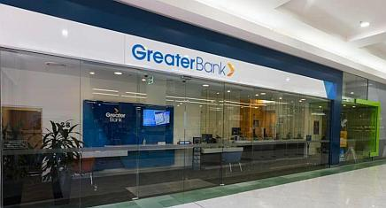 Greater Bank Ltd